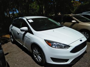 2016 Ford Focus Se for Sale in Tampa, FL