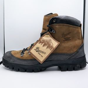 Danner Combat Hiker Boots 43513X Men's Size 14 Regular Vibram Made In USA for Sale in Anchorage, AK