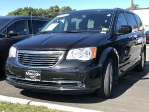 2015 CHRYSLER TOWN & COUNTRY for Sale in Fairfax, VA