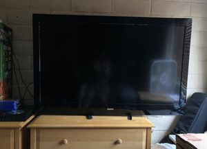 "55"" Sanyo Flatscreen TV for Sale in Lodi, CA"