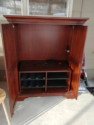 Tv cabinet or.....? for Sale in Urbandale, IA