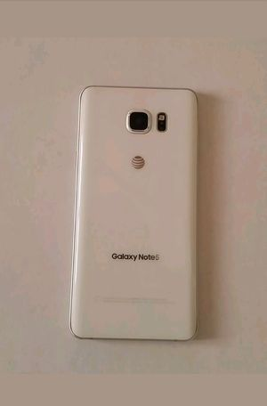 64gb exellent condition note unlocked note galaxy for Sale in Herndon, VA