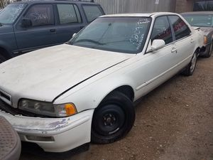 1991 - 1995 ACURA LEGEND (PARTS ONLY) 1992; 1993; 1994 for Sale in Dallas, TX