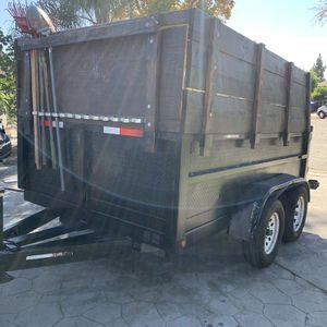 Dump Trailer for Sale in Pomona, CA