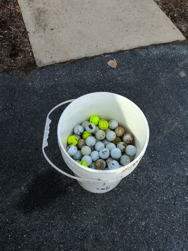 Golf Balls- currently sold out of prov1&1x