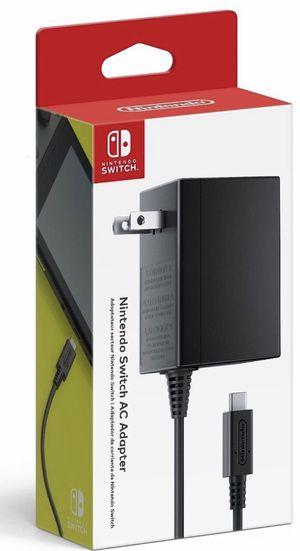 Nintendo switch adapter brand brand new for Sale in El Cajon, CA