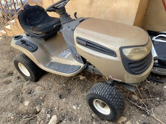 Craftsman dls3500 tractor for Sale in Los Angeles,  CA
