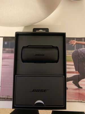 Bose Soundsport Free Wireless headphones for Sale in North Chesterfield, VA