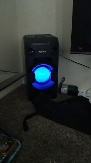 Blutooth speaker for Sale in Las Vegas, NV