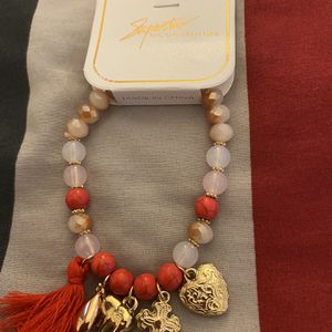 Fashion Jewelry Charm Bracelet for Sale in Moreno Valley, CA