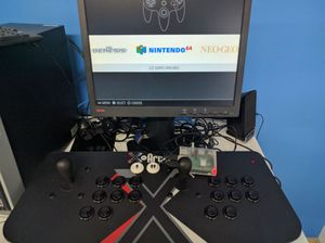 Arcade Retro Games for Sale in Houston, TX