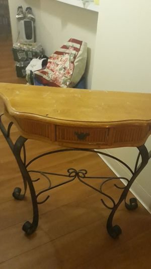 Antique table good condition for Sale in Boston, MA