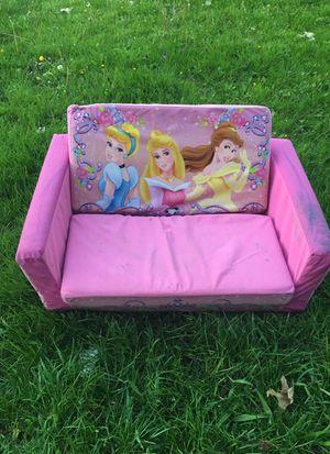 Little princess chair for Sale in Dearborn, MI