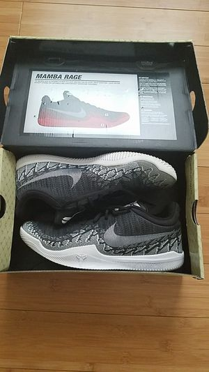 Size 9 Nike Mamba Rage for Sale in Norwalk, CA