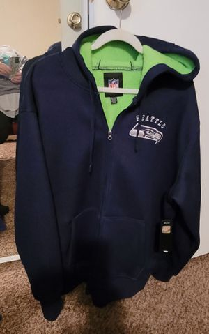 Seattle Seahawks Plus Size 3 X Women's Or Men , New With Tags , Football Sports Christmas Shopping , Gifts Present for Sale in Auburn, WA