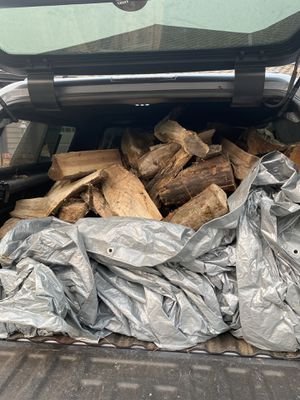 Fire wood with delivery (1 truck load) for Sale in Federal Way, WA
