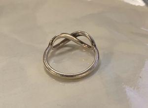 Tiffany's Ring & Diamond Bracelet sterling silver for Sale in San Francisco, CA