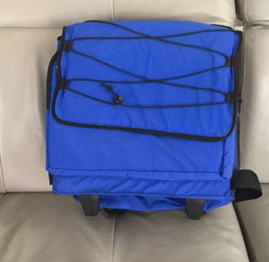 Travel Rolling Cooler for Sale in Fort Washington, MD