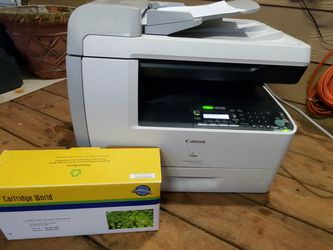 Canon Imageclass Laser Printer, copier, Etc for Sale in Portland,  OR