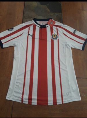 Chivas Jersey ask for sizes for Sale in Glendale, AZ