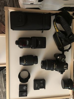 Nikon Camera for Sale in Linden, NJ