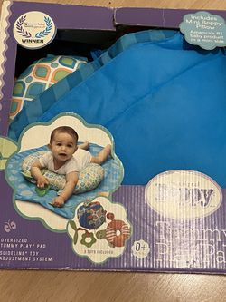 Chicco Boppy Tummy Play Pad for Sale in Baldwin Park,  CA