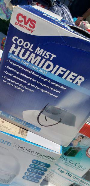 Humidifier for Sale in Pomona, CA