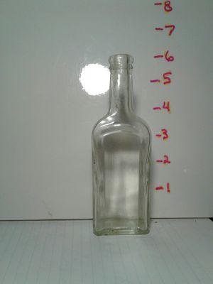 Antique Cork Top Embossed Fletchers Caster Oil Bottle for Sale in Folsom, CA