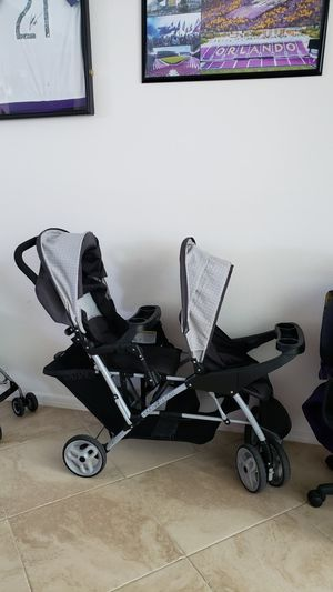Graco double stroller for Sale in Holiday, FL