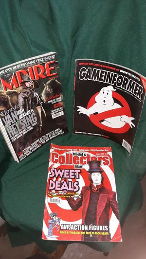 Gamers magazine for Sale in Simi Valley, CA