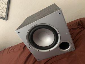 Polk Audio Subwoofer for Sale in San Antonio, TX