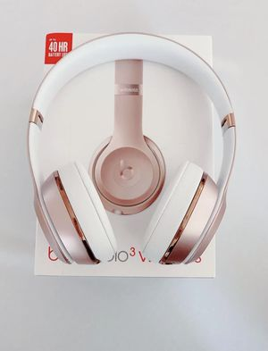 New Beats Solo 3 Headphones for Sale in Los Angeles, CA