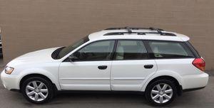 2007 Subaru Outback 2.5i for Sale in Draper, UT