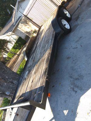 Car hauler 18 foot. for Sale in Irving, TX