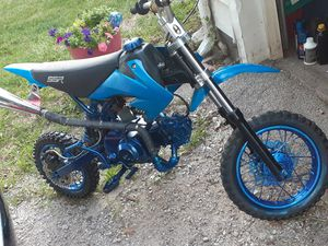 SSR PIT BIKE for Sale in North Kansas City, MO
