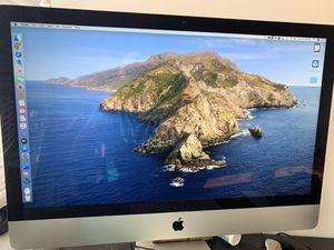 27 inch iMac 5K - 1TB storage for Sale in Jersey City, NJ