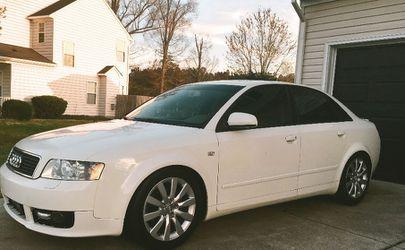 I Selling 2005 Audi A4 1.8 T Quattro for Sale in Montgomery,  AL