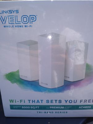 Linksys for Sale in St. Louis, MO