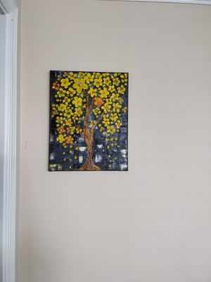 Hand painted oil painting for Sale in Sterling, VA