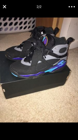 Aqua 8s 5.5y for Sale in Grosse Pointe, MI