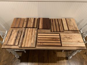 Handmade Cutting Boards for Sale in Battle Ground, WA