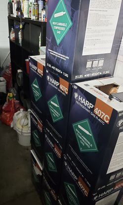 407c Freon for Sale in Kissimmee,  FL