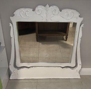 Antique Mirror for Sale in Plantation, FL