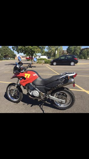 BMW motorcycle for Sale in Arlington Heights, IL
