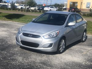 EXTRA CLEAN 2016 HYUNDAI ACCENT for Sale in Clearwater, FL