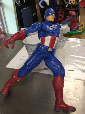 Captain America for Sale in Marlboro Township, NJ