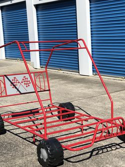 Acme TWIN Race car Bed Mattress Included for Sale in Ocala,  FL