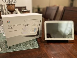 ***NEW GOOGLE HOME HUB*** for Sale in St. Petersburg, FL