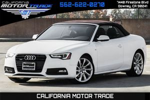 2015 Audi A5 for Sale in Downey, CA
