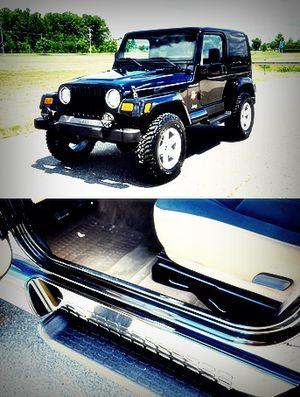 AllO2Electric Jeep Wrangler Sport 1000$ for Sale in Gilbert, AZ